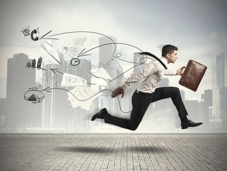 Cuántas veces te has cansado de emprender un negocio que no te ha dado resultados